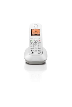 Gigaset Dect Telefon A540 Beyaz