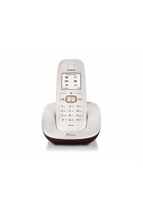 Gigaset CL540 Dect Telefon Beyaz