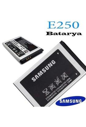 Carda Samsung E250 Batarya