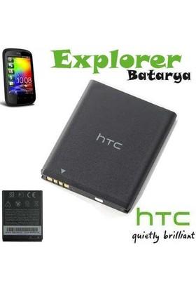 Carda Htc Explorer Batarya