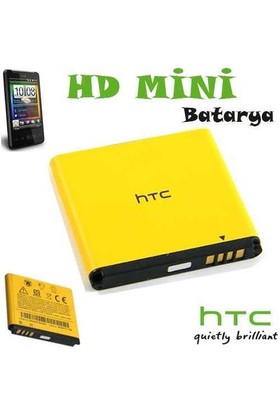 Carda Htc Hd Mini Batarya