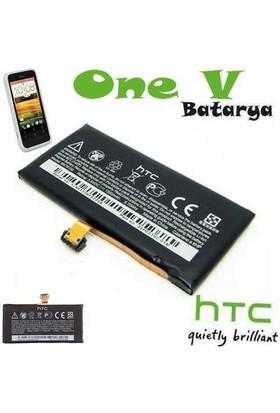 Carda Htc One V Batarya
