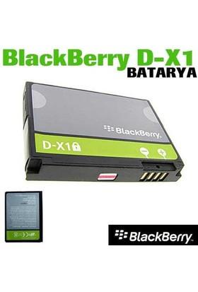 Carda Blackberry D-X1 Batarya