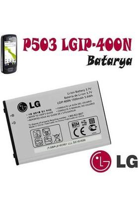 Carda Lg P503 Batarya