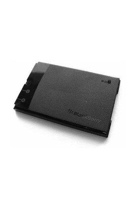 Blackberry Bold 9000 Batarya 1550 Mah Kutusuz