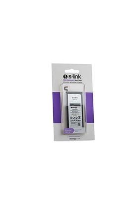 S-Link Swapp Sw-B533 Samsung Galaxy S6 2550Mah Cep Telefon Bataryası