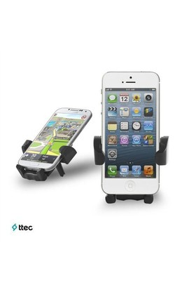 Ttec - Universal Araç içi Telefon Tutucu - 2TT0000