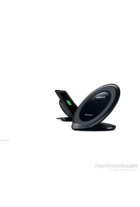 Samsung Galaxy S7 (Edge) Ep-Ng930 Wireless -Kablosuz Hızlı Şarj Cihazı-Siyah