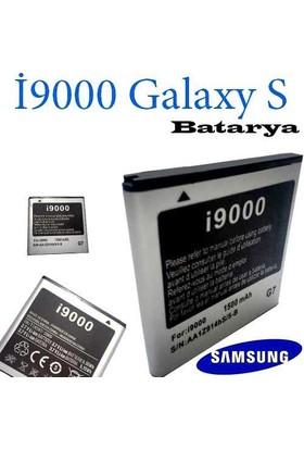 Carda İ9000 Galaxy S Batarya