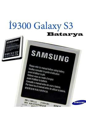 Carda İ9300 Galaxy S3 Batarya