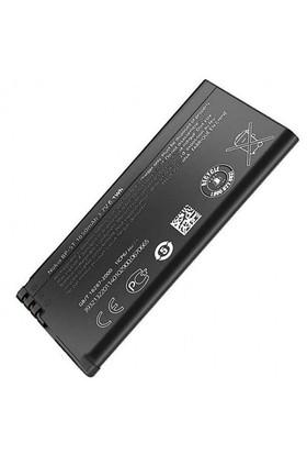 Nokia Lumia 820 Pil 1650 Mah Kutusuz