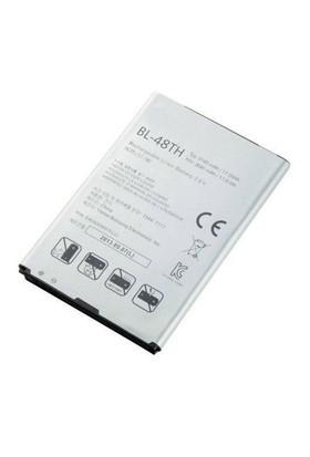LG Bl-48TH Batarya Pil 3140 Mah Kutusuz (G Pro, G Pro Lite)