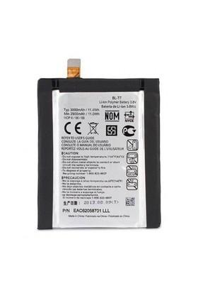 OEM LG Bl-T7 Batarya Pil 3000 Mah Kutusuz (G2)