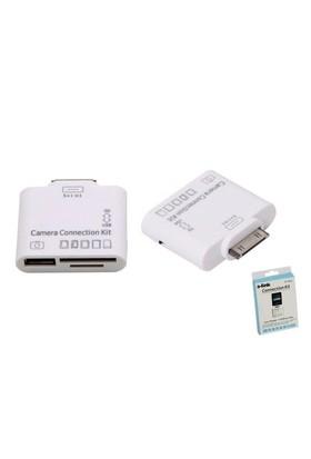S-Link Apple Ipad Kart Okuyucu Ip-2804