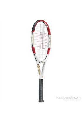 Wilson Wrt 59230u L3 Federer Tour 105 Tenis Raketi