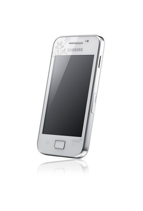Samsung Galaxy Ace Le Fleur