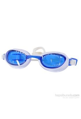 Speedo Aqua Pure Mir Gog Yüzücü Gözlüğü