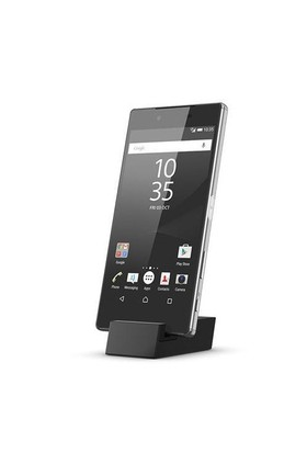 Markacase Sony Xperia Z5 Premium Dock Masaüstü Şarj