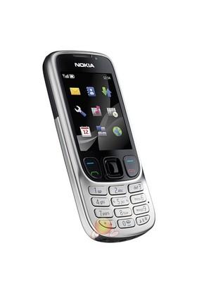 Nokia 6303 Classic ( 1 Gb Hafıza Kartı Hediye )