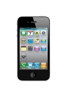 Yenilenmiş Apple iPhone 4 8 GB ( İkinci El )