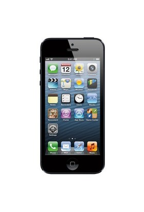 Yenilenmiş Apple iPhone 5 16 GB ( İkinci El )