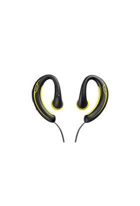 Jabra SPORT + Bluetooth Kulaklık Sarı - Siyah