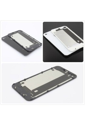 Oem Apple İphone 4S Arka Kapak