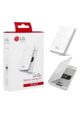 Lg G4 Batarya Şarj Kiti (Bck-4800)