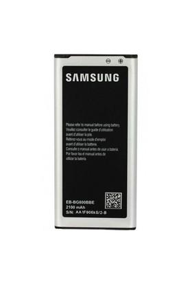 Samsung Galaxy S5 Mini Batarya 2100 Mah Kutusuz