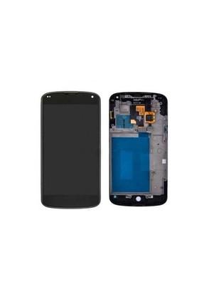 Lg Nexus 4 Dokunmatik Lcd Ekran