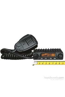 Albrecht AE-6110 CB (Halk Bandı) AM/FM Araç Telsiz Seti (Mag 27 Manyetik Anten Hediyeli) - 12611