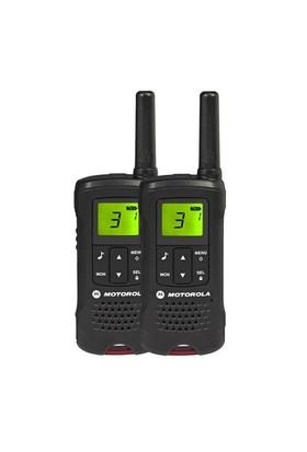 Motorola TLKR-T61 Pmr El Telsizi ( Pil Ve Şarj Dahil )