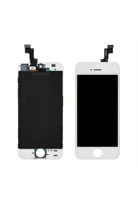 Apple İphone 5S Lcd + Dokunmatik Ekran