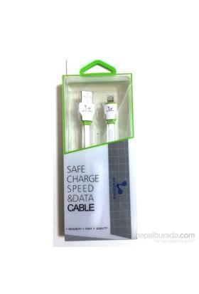 X-Voora İphone İçin Hızlı Şarj Kablosu