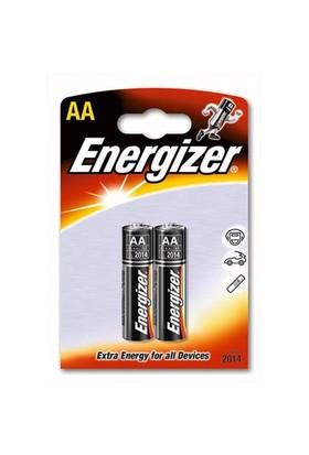 Energizer (D1-7416/4770) Base Alkalin Aa Kalem Pil 2Li Blister