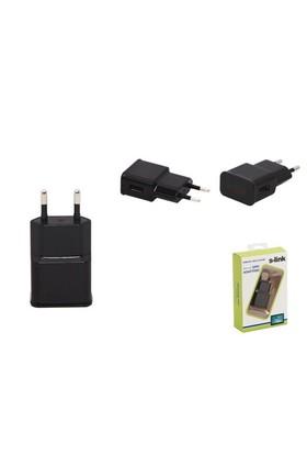 S-Link Ip-586 Micro Usb Universal Şarj Adaptörü