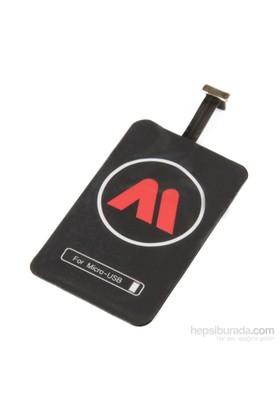 Maxfıeld Wıreless Chargıng Stick Micro Usb