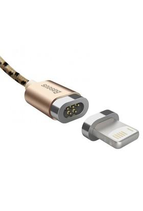 Baseus Kny Apple Lightning Manyetik Data Usb Kablosu