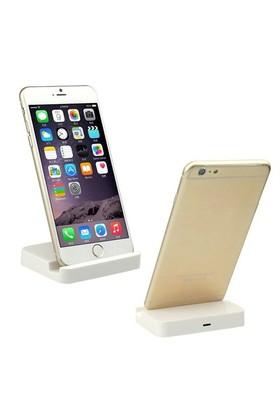 Markacase İphone 6 , İphone 6 Plus Dock Masaüstü Şarj Aleti