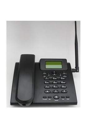 Tecom Masaüstü GSM Telefonu