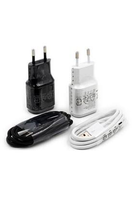 Lg G4 Beat Ev Şarj Cihazı Beyaz