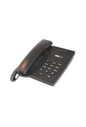 Karel TM115 Masa Telefonu Siyah