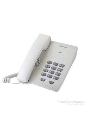 Karel TM115 Masa Telefonu Krem