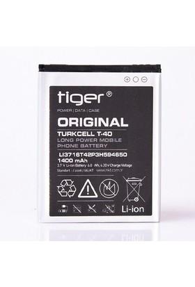 Tiger Zte Blade 3 Batarya