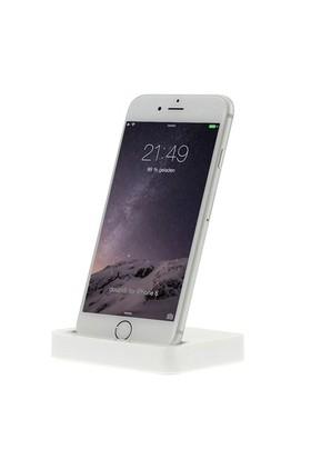 Microsonic İphone 6 Plus Dock Masaüstü Şarj Cihazı Standı