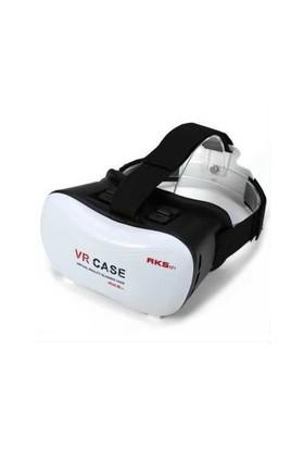 Vr Case Rk5 Plus Sanal Gerçeklik Gözlüğü