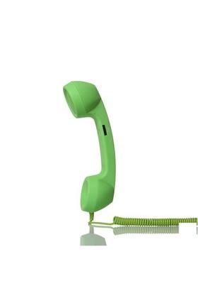Biggphone Os701cgbp Retro Telefon Ahizesi Yeşil