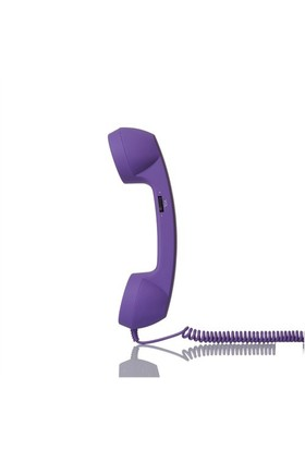 Biggphone Os701cpbp Retro Telefon Ahizesi Mor