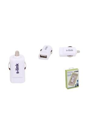 S-Link Ip-588 USB Araç Şarjı