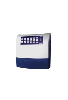 Multitek Star 2S 4 Harici 8 Dahili Telefon Santrali